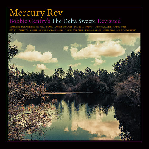 Okolona River Bottom Band von Mercury Rev