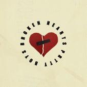 Broken Hearts von Prtty Boys