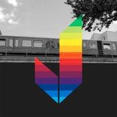 In Technicolour by J-One