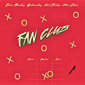 Fan Club by Ayinde Starling