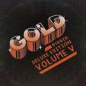 Gold Digger Deluxe Edition, Vol. 5 de Various Artists