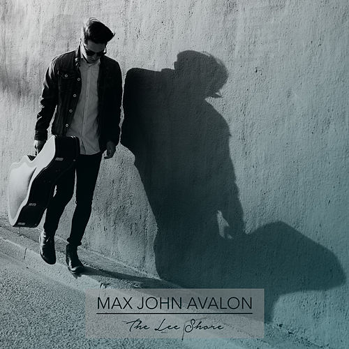 The Lee Shore de Max John Avalon