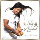 Feliz Navidad de Leo Rojas