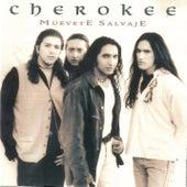 Muevete Salvaje de Cherokee