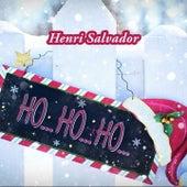 Ho Ho Ho de Henri Salvador