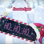 Ho Ho Ho by Loretta Lynn