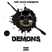 Demons by ColeDoe