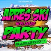 Apres Ski Hits 2019 Party - Die XXL Schlager Discofox Fete (Feiern bis zum Karneval 2019) von Various Artists