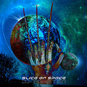 Slice of space by Dj tomsten