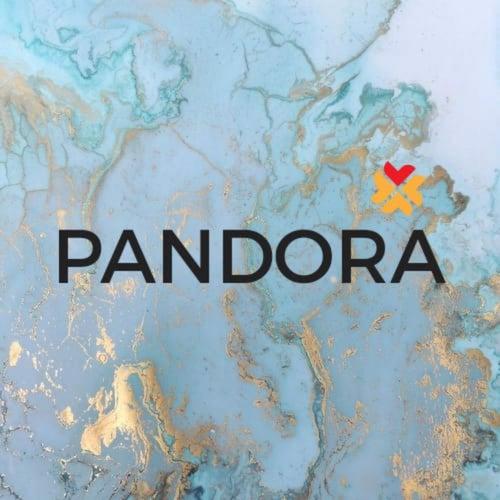 Terimakasih Bunda van Pandora