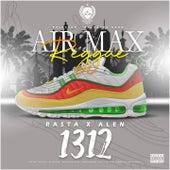 Air Max Reggae by Rasta