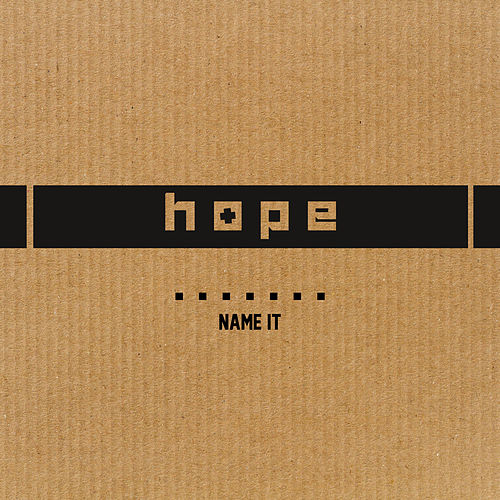 Name It von Hope