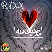Always - Single by RDX