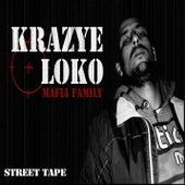Street Tape de Krazye Loko