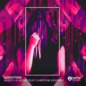 Addiction (feat. Christine Ekeberg) de Blaze U
