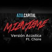 Miénteme (feat. Chore) by Azul Capital