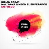 En Fuego by Kilian Taras