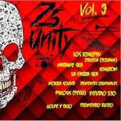 ZS Unity Vol.3 Compilado by Various Artists