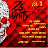 ZS Unity Vol.3 Compilado von Various Artists