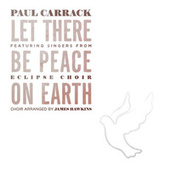 Let There Be Peace on Earth de Paul Carrack