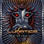 Howling Creature de Lunatica
