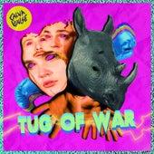 Tug of War by Calva Louise