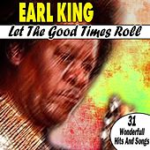 Let the Good Times Roll de Earl King