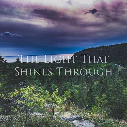 The Light That Shines Through by David Stone