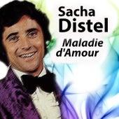 Maladie d'amour von Sacha Distel