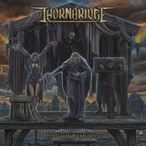 Set the Sails von Thornbridge