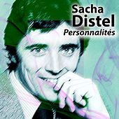 Personnalités von Sacha Distel