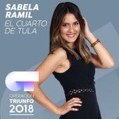 El Cuarto De Tula (Operación Triunfo 2018) by Sabela Ramil