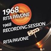 Rita Pavone - 1968 Recording Session de Rita Pavone