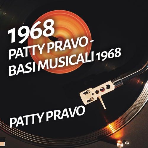 Patty Pravo - Basi musicali 1968 de Patty Pravo