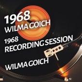 Wilma Goich - 1968 Recording Session von Wilma Goich