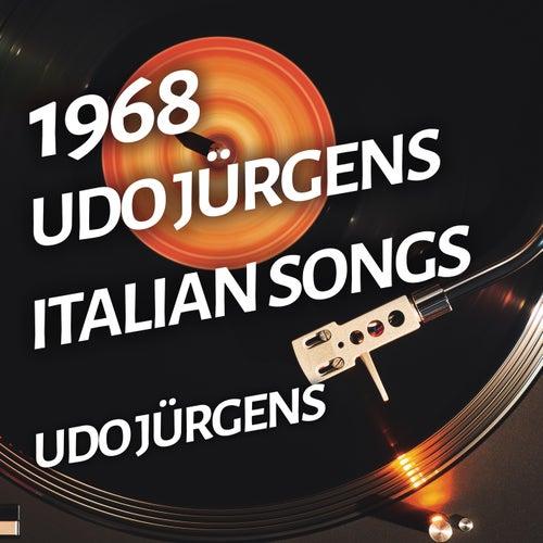 Udo Jürgens - Italian Songs von Udo Jürgens