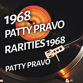 Patty Pravo - Rarities 1968 di Patty Pravo