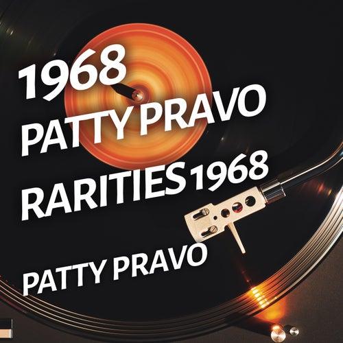 Patty Pravo - Rarities 1968 de Patty Pravo