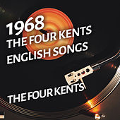 The Four Kents - English Songs de The Four Kents