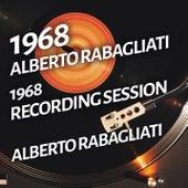 Alberto Rabagliati - 1968 Recording Session by Alberto Rabagliati