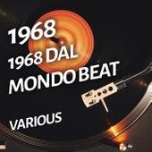 1968 Dal mondo beat di Various Artists