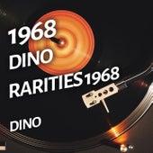 Dino - Rarities 1968 van Dino