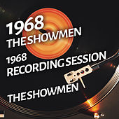 The  Showmen - 1968 Recording Session by The Showmen