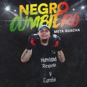 Negro Cumbiero de Meta Guacha