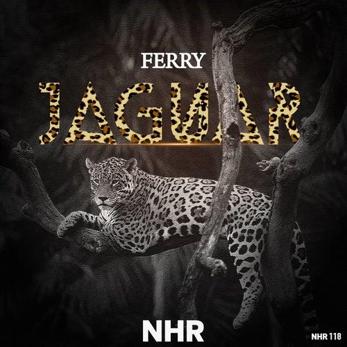 Jaguar by Ferry
