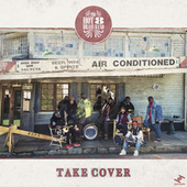Take Cover de Hot 8 Brass Band