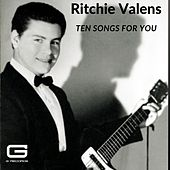Ten songs for you de Ritchie Valens