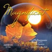 Magnificat by Marc Reift