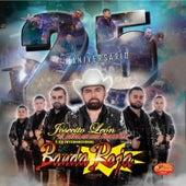 25 Aniversario by Banda Roja
