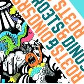 R03ts & Din05rs - Remixes von Kokayi